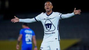 Gabriel Torres: 'Pumas debe recuperar la confianza'