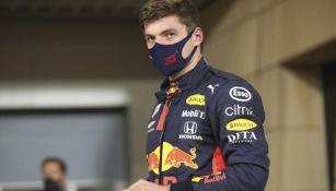 Checo Pérez: Compartirá equipo con Max Verstappen, un 'verdugo' de coequiperos