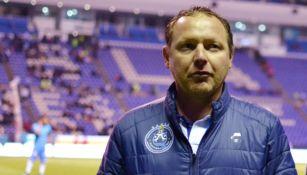 Ruso Peña se unirá al cuerpo técnico de República Dominicana