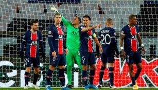 Champions League: Barcelona empató con el PSG y quedó eliminado