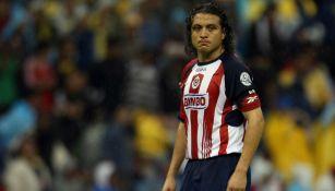 Héctor Reynoso: 'Faltan jugadores referentes en Chivas'