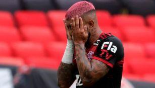 Gabigol: Delantero del Flamengo, detenido en fiesta clandestina en Brasil