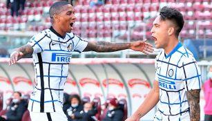 Inter de Milán: Lautaro Martínez entregó los tres puntos ante el Torino