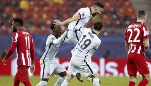 Champions League: Atlético de Madrid por el boleto a Cuartos ante un Chelsea enrachado