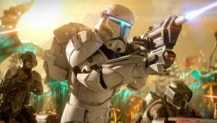 Battlefront 2 estará disponible en PC por el EA Play