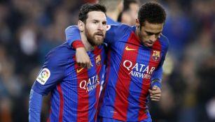 Exagente de Neymar: 'Volverá a jugar con Messi, pero no en PSG sino en Barcelona'