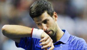 Novak Djokovic: Baja del Masters 1000 de Miami