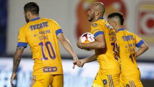 Tigres, el mejor equipo de la década en Concacaf según IFFHS