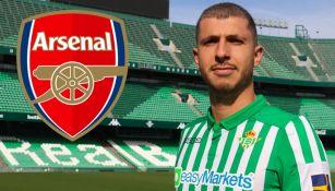 Guido Rodríguez: Arsenal buscaría al mediocampista argentino en el verano