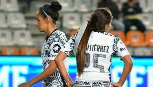 Liga MX Femenil: América desaprovechó ventaja númerica y empató con Pachuca