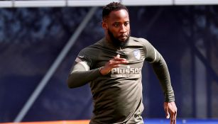Atlético de Madrid: Moussa Dembélé se desmayó durante entrenamiento