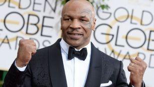 Mike Tyson: Jamie Foxx interpretará al exboxeador en serie biográfica