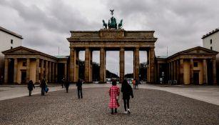 Coronavirus: Alemania se echa para atrás y cancela el confinamiento para Semana Santa