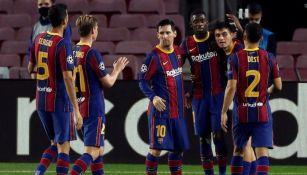Barcelona: Repitió como mejor club del mundo de la última década según la IFFHS