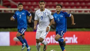 Selección Mexicana: El Salvador, Honduras o Canadá posibles rivales por el boleto olímpico