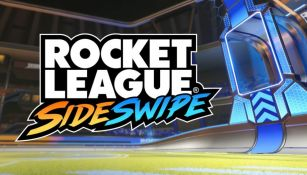 Rocket League Side Swipe