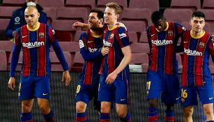 Barcelona: Se filtró el que sería el tercer uniforme para la próxima temporada