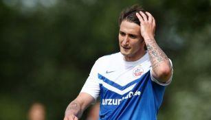 Mustafa Kucukovic fue detenido por narcotráfico