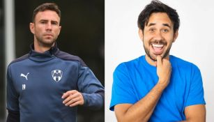 Miguel Layún y Werevertumorro estuvieron presentes en la Final de la Pro League Series