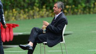 Chivas: Amaury Vergara anunció la edición de libro sobre Jorge Vergara