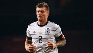 Kroos se retirará de la selección