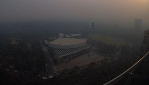 Vista del Auditorio Nacional