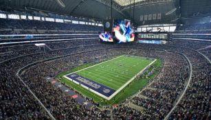 NFL: Roger Goodell espera tener estadios llenos en temporada 2021