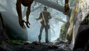 Days Gone estará disponible en PlayStation Plus