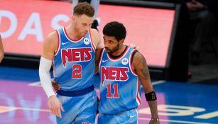 Nets en partido