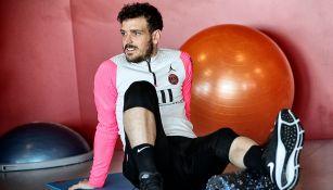 PSG: Alessandro Florenzi dio positivo por Coronavirus y no jugará vs Bayern Munich