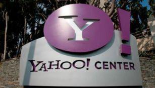 Centro de operaciones de Yahoo!