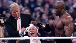 WWE: ¿Qué celebridades han aparecido en Wrestlemania?
