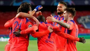 Tecatito Corona: Porto cayó ante Chelsea en la Ida de los Cuartos de la Champions