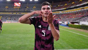 Pumas: Johan Vásquez reveló que ha tenido contacto con equipos europeos