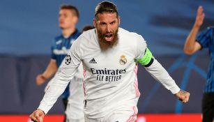 Real Madrid: Sergio Ramos dio positivo por Coronavirus