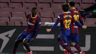 Barcelona: El club blaugrana se tomó la foto oficial de la temporada con su nuevo presidente