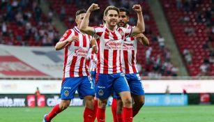 Chivas venció a Tijuana