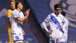Puebla se 'bajó' de la Superliga