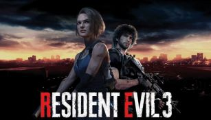 Resident Evil 3 está de oferta en la tienda de Xbox