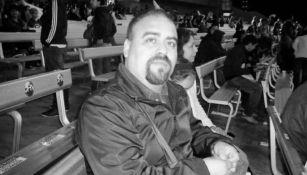 Armando Jofré falleció de Covid-19 a los 44 años