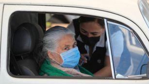 Día a día en México en medio de la pandemia por coronavirus