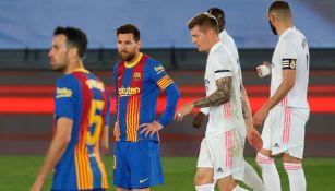 Presidente de LaLiga: 'La Superliga está muerta'