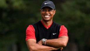 Tiger Woods, golfista profesional