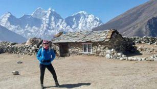 Everest registró récord de escaladores pese a la pandemia