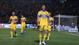 Clásico Regio: Tigres le dio la vuelta a Monterrey y se quedó con la edición 125