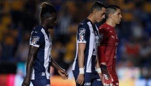Javier Aguirre tras segunda derrota consecutiva: 'No es una semana para el olvido'