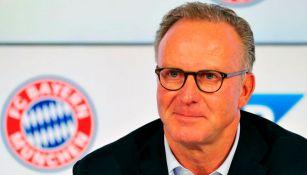 Rummenigge sobre Superliga: 'De haber sabido, hubiera hecho todo por frenarla'