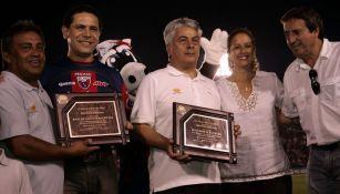 Juan Dosal: Televisa homenajeó al exfutbolista por sus 50 años como comentarista