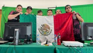 México consiguió un boleto a la FIFAe Nations Cup