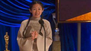 Oscar 2021: Nomadland la gran ganadora con tres premios, entre ellas a Mejor Película